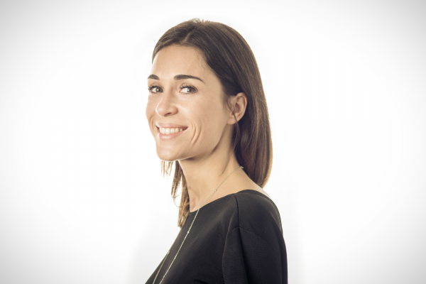 Ségolène Tiquet, Sales & Marketing Manager for Cubiks France