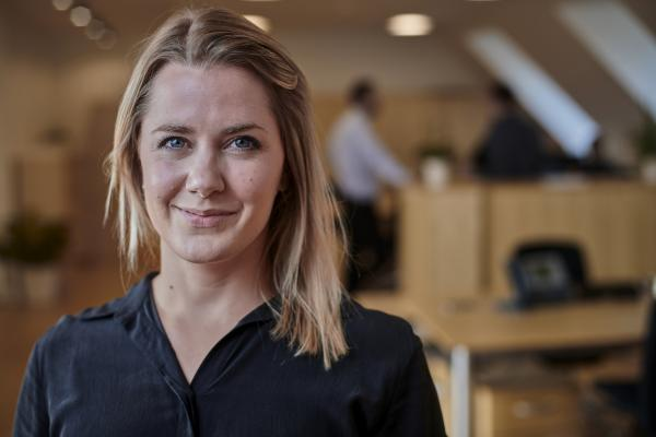 Anne Westh, Consultant for Cubiks Denmark