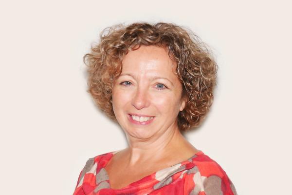 Headshot of Catherine Pieters, Cubiks Senior Consultant