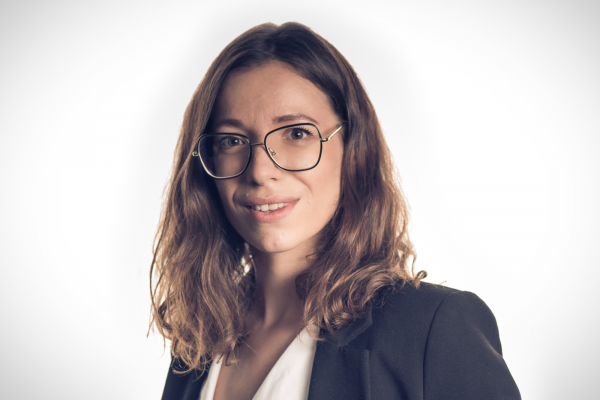 Consultant at Cubiks France, Charlotte Billaud