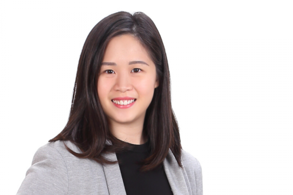 Ee Leng Goh, Consultant for Cubiks Malaysia