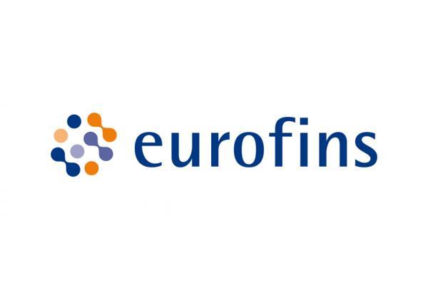 Eurofins Logo