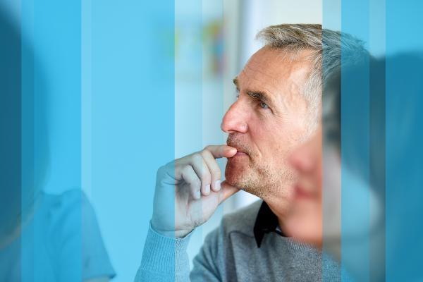Cubiks professional man considers talent acquisition