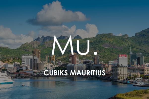 Port Louis cityscape for Cubiks Offices Mauritius