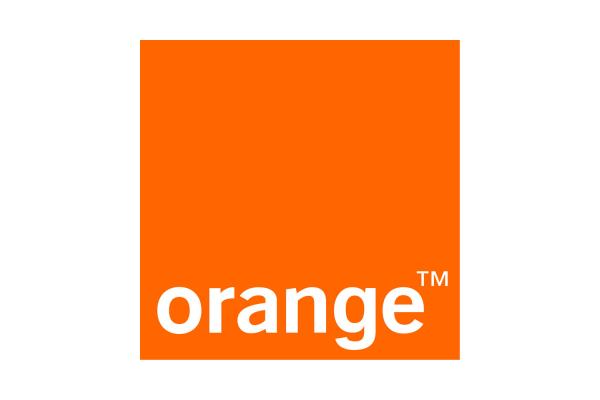 Orange™ Logo