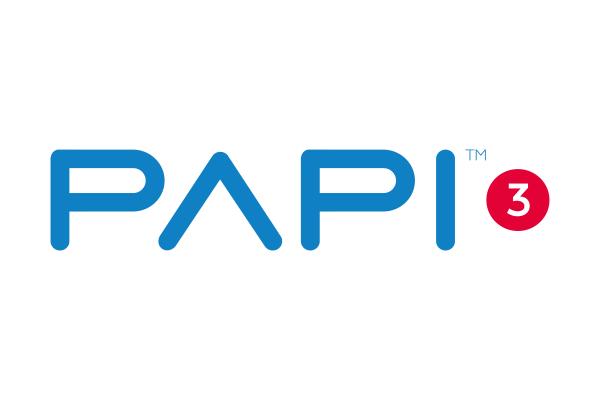 PAPI3 Logo