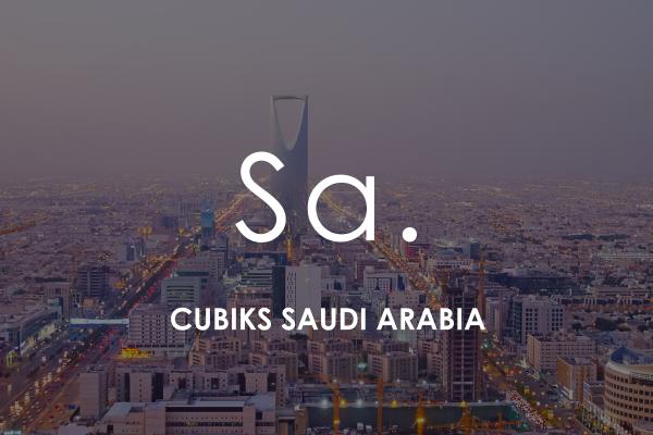 Saudi Skyline