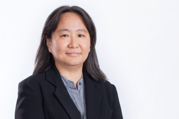 Sharon Chiam, Finance Manager for Cubiks Malaysia