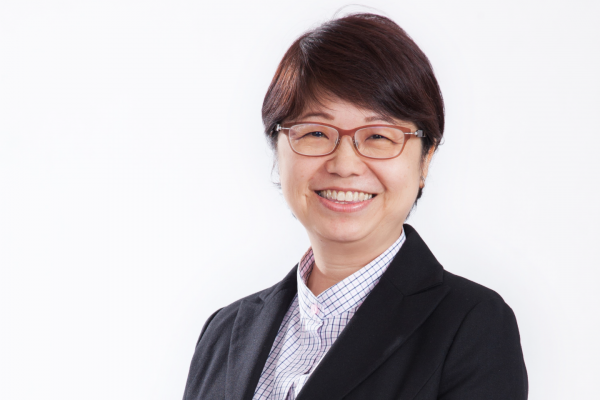 Vicky Lim, Principal Consultant for talent management company Cubiks Malaysia