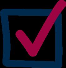 PSI Checkbox icon